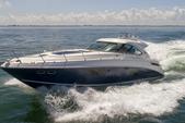 55 ft. Sea Ray Boats 540 Sundancer (Zeus Drive) Cruiser Boat Rental Tampa Image 1