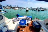 36 ft. Monterey Boats 340 Cruiser Cruiser Boat Rental Miami Image 19