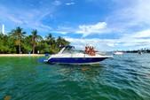 36 ft. Monterey Boats 322 Cruiser Cruiser Boat Rental Miami Image 7