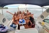 36 ft. Monterey Boats 340 Cruiser Cruiser Boat Rental Miami Image 45
