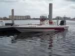22 ft. Skeeter Boats SX 220 BayT w/VF200LA  Center Console Boat Rental Daytona Beach  Image 4