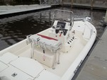 22 ft. Skeeter Boats SX 220 BayT w/VF200LA  Center Console Boat Rental Daytona Beach  Image 2