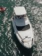 42 ft. Sea Ray Boats 400 Sedan Bridge Cruiser Boat Rental Miami Image 3
