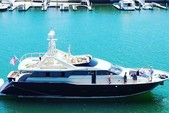 71 ft. Other Italian Sport Yacht Motor Yacht Boat Rental Los Angeles Image 57