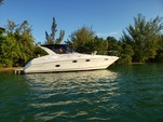 32 ft. Regal Commodore 3260 Cruiser Boat Rental Miami Image 15