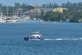 47 ft. Fountaine Pajot Cumberland 47 Cruiser Boat Rental Miami Image 1