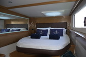 47 ft. Fountaine Pajot Cumberland 47 Cruiser Boat Rental Miami Image 46