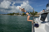 47 ft. Fountaine Pajot Cumberland 47 Cruiser Boat Rental Miami Image 24