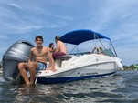 21 ft. Regal Boats 2100 Bow Rider Boat Rental Miami Image 19