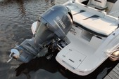 21 ft. Regal Boats 2100 Bow Rider Boat Rental Miami Image 40