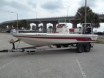 22 ft. Skeeter Boats SX 220 BayT w/VF200LA  Center Console Boat Rental Daytona Beach  Image 8