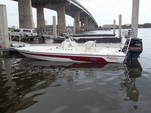 22 ft. Skeeter Boats SX 220 BayT w/VF200LA  Center Console Boat Rental Daytona Beach  Image 3