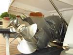 31 ft. Regal Boats 30 Express Cruiser Cruiser Boat Rental Tampa Image 1