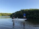 14 ft. Rabco Buccaneer Skiff Skiff Boat Rental Tampa Image 1