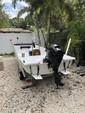 14 ft. Rabco Buccaneer Skiff Skiff Boat Rental Tampa Image 2