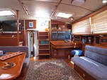 72 ft. Irwin Yachts 68 Cruising Ketch Cruiser Boat Rental Juneau Image 6