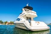 45 ft. Sea Ray Boats 44 Sedan Bridge Cruiser Boat Rental Miami Image 61