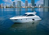 44 ft. Beneteau USA First 45 Cruiser Boat Rental Miami Image 1