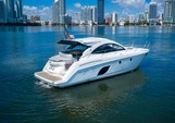 44 ft. Beneteau USA First 45 Cruiser Boat Rental Miami Image 2