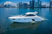 44 ft. Beneteau USA First 45 Cruiser Boat Rental Miami Image 3
