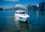 44 ft. Beneteau USA First 45 Cruiser Boat Rental Miami Image 4