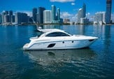44 ft. Beneteau USA First 45 Cruiser Boat Rental Miami Image 6