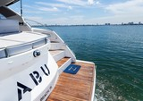 44 ft. Beneteau USA First 45 Cruiser Boat Rental Miami Image 10