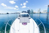 44 ft. Beneteau USA First 45 Cruiser Boat Rental Miami Image 8