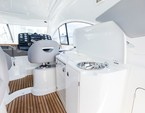 44 ft. Beneteau USA First 45 Cruiser Boat Rental Miami Image 13