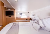 44 ft. Beneteau USA First 45 Cruiser Boat Rental Miami Image 27
