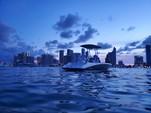 19 ft. Yamaha 190 Fish Sport  Jet Boat Boat Rental Miami Image 3