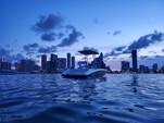 19 ft. Yamaha 190 Fish Sport  Jet Boat Boat Rental Miami Image 2