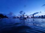 19 ft. Yamaha 190 Fish Sport  Jet Boat Boat Rental Miami Image 7