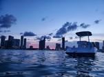 19 ft. Yamaha 190 Fish Sport  Jet Boat Boat Rental Miami Image 9