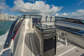 36 ft. Greenline NEO Cruiser Boat Rental Miami Image 13