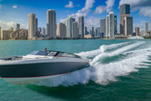 36 ft. Greenline NEO Cruiser Boat Rental Miami Image 15