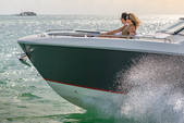 36 ft. Greenline NEO Cruiser Boat Rental Miami Image 21