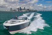 36 ft. Greenline NEO Cruiser Boat Rental Miami Image 2