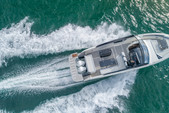 36 ft. Greenline NEO Cruiser Boat Rental Miami Image 25