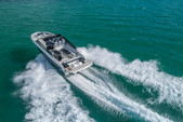 36 ft. Greenline NEO Cruiser Boat Rental Miami Image 31