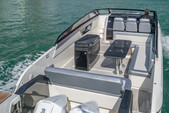 36 ft. Greenline NEO Cruiser Boat Rental Miami Image 30