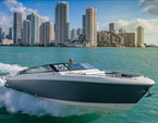 36 ft. Greenline NEO Cruiser Boat Rental Miami Image 33