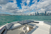 36 ft. Greenline NEO Cruiser Boat Rental Miami Image 38
