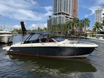 36 ft. Greenline NEO Cruiser Boat Rental Miami Image 7