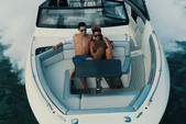 36 ft. Greenline NEO Cruiser Boat Rental Miami Image 18