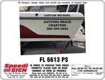 22 ft. Skeeter Boats SX 220 BayT w/VF200LA  Center Console Boat Rental Daytona Beach  Image 5