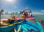 38 ft. Regal Boats Commodore 3760 IO Cruiser Boat Rental Miami Image 9