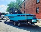 25 ft. Malibu Boats Wakesetter 25 LSV Ski And Wakeboard Boat Rental Dallas-Fort Worth Image 2