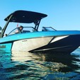 25 ft. Malibu Boats Wakesetter 25 LSV Ski And Wakeboard Boat Rental Dallas-Fort Worth Image 6