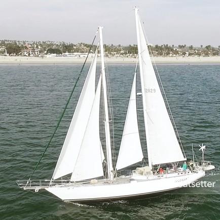 Rent a Other schooner in Long Beach, CA near me